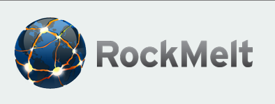 Rockmelt browser chromium 8