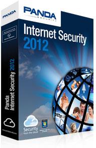 panda internet security 2012 free license
