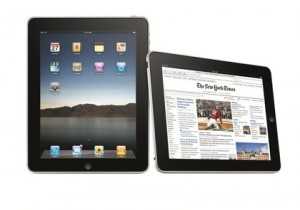 Are there Any Chances for iPad Competitors